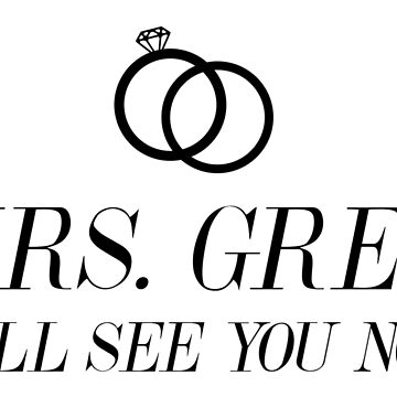 Mrs. Grey by BDSM-T-Shirt