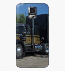 Smokey & the Bandit Tribute Kenworth Semi Truck Case/Skin for Samsung Galaxy