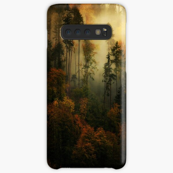 """"""" The Forest """" Samsung Galaxy Snap Case"""