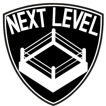 Next Level Shield by Toddy33