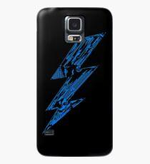 THUNDER FLASH Case/Skin for Samsung Galaxy