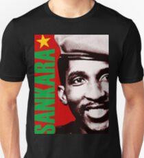 Thomas Sankara Slim Fit T-Shirt