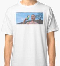 Nick Colletti / Getter Trip Classic T-Shirt