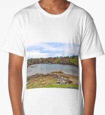 NOVA SCOTIA Long T-Shirt
