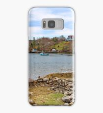 NOVA SCOTIA Samsung Galaxy Case/Skin