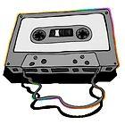 80's Retro Cassette... by Matty723