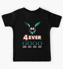 Hamilton forever F1 World Champion Kids Clothes