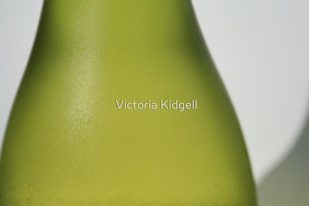 Simplicity by Victoria Kidgell