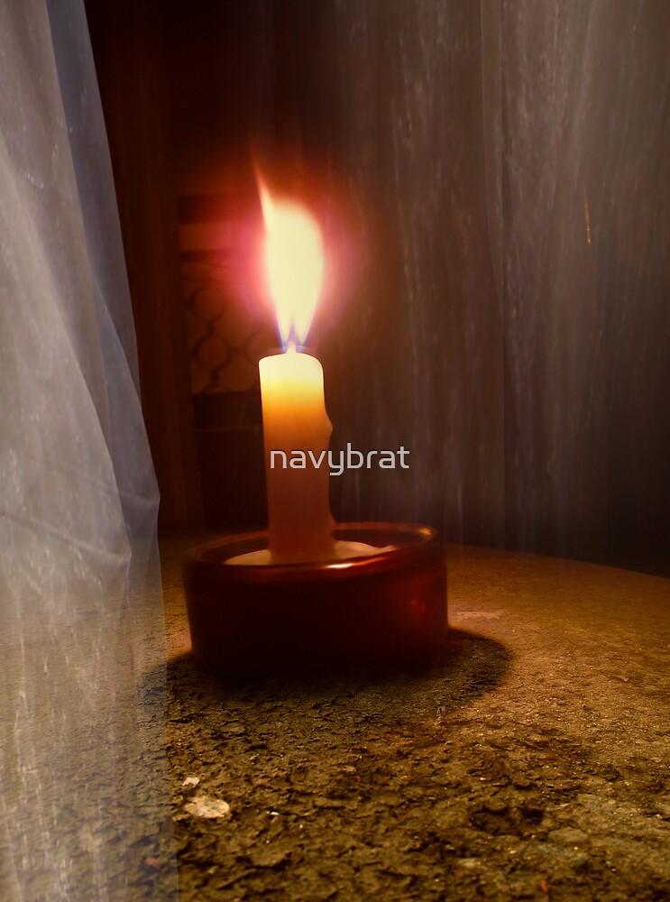 the last of the night lights by navybrat