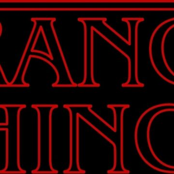 Strangle Things by PETRIPRINTS