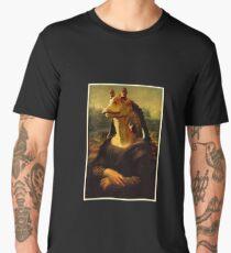 Jar Jar Binks - Mona Binks : Inspired by Star Wars Men's Premium T-Shirt