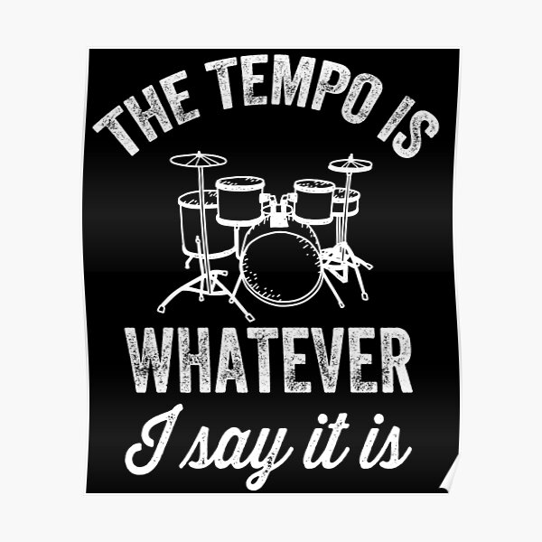 Funny Music Teacher Posters Redbubble