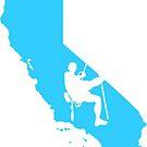 California Climber Pride by AshleyMakes