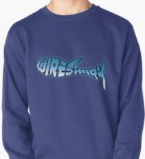 Wireshark Sticker Pullover