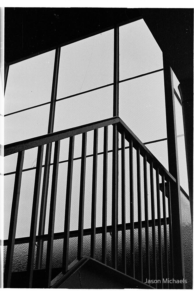 Square by Jason Michaels