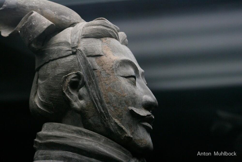 Xian  by Anton  Muhlbock