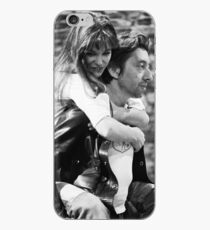 serge gainsbourg iPhone Case