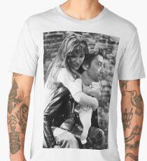 serge gainsbourg Men's Premium T-Shirt