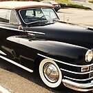1947 Chrysler  by schiabor