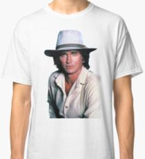 Michael Landon Classic T-Shirt