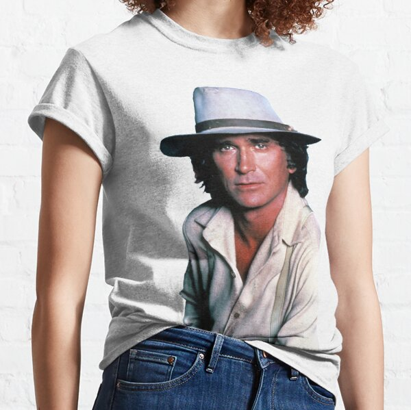 Michael Landon Classic T-Shirt
