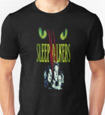 SleepWalkers  Unisex T-Shirt