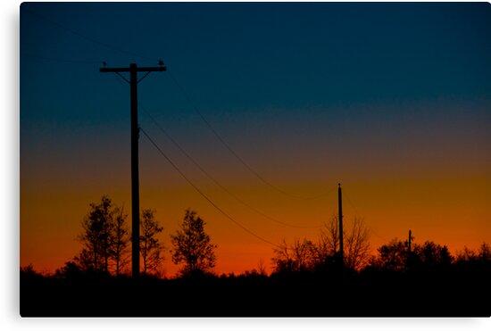 Dawn by peaceofthenorth