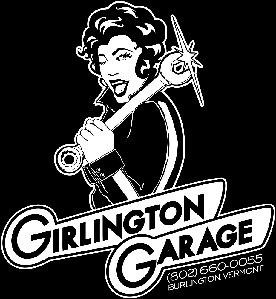 Girlington Gear by Girlington