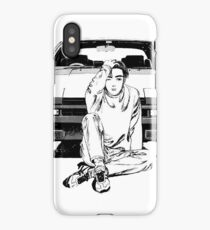 Initial D iPhone Case/Skin