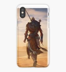 Assassin's Creed Origins iPhone Case/Skin