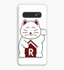 Cat shirt for Cat Shirt Fridays Case/Skin for Samsung Galaxy