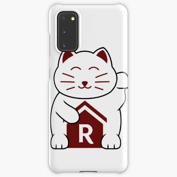 Cat shirt for Cat Shirt Fridays Samsung Galaxy Snap Case