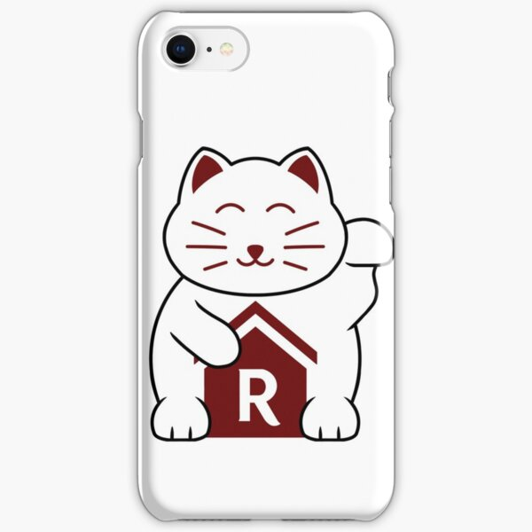 Cat shirt for Cat Shirt Fridays iPhone Snap Case