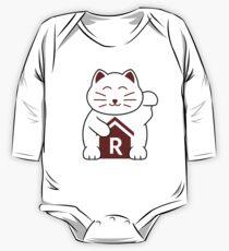 Cat shirt for Cat Shirt Fridays One Piece - Long Sleeve