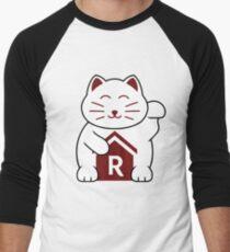 Cat shirt for Cat Shirt Fridays Men's Baseball ¾ T-Shirt