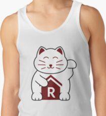 Cat shirt for Cat Shirt Fridays Tank Top
