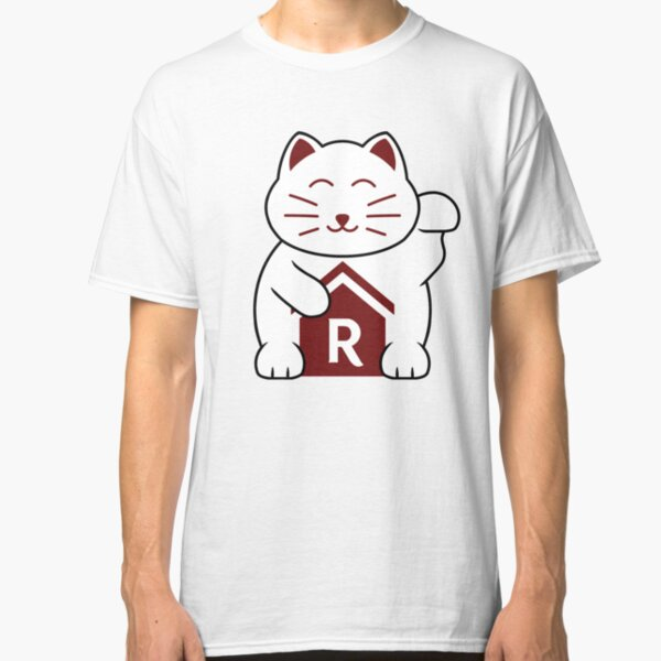 Cat shirt for Cat Shirt Fridays Classic T-Shirt