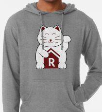 Cat shirt for Cat Shirt Fridays Lightweight Hoodie