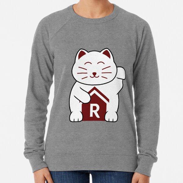 Cat shirt for Cat Shirt Fridays Lightweight Sweatshirt