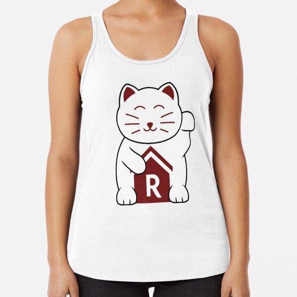 Cat shirt for Cat Shirt Fridays Racerback Tank Top