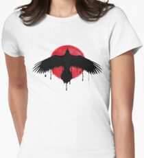 Chloe Price before the storm cosplay t-shirt - ink raven T-Shirt