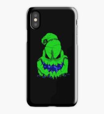 The Boogie man! iPhone Case/Skin