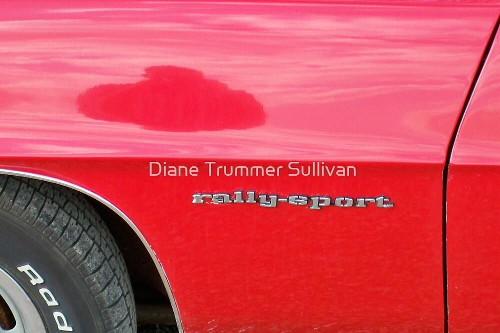 The Best Car Ever! by Diane Trummer Sullivan