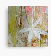 Wild & Cultivated  Canvas Print
