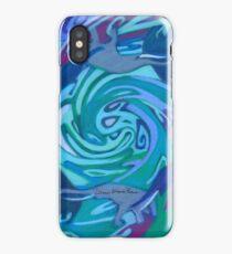 Danavas iPhone Case