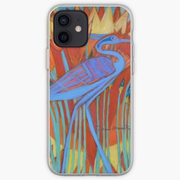 Bennu iPhone Soft Case