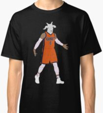 Russell Westbrook, The GOAT Classic T-Shirt