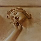 Beauty In Marble by Fara