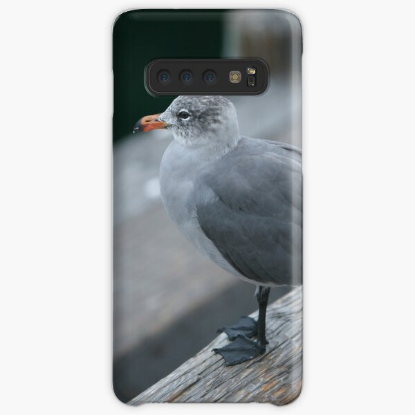 Seagull Samsung Galaxy Snap Case