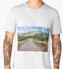 The Santa Ritas Men's Premium T-Shirt